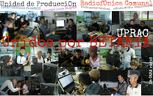 Unidad de ProducciOn RadiofOnica Comunal