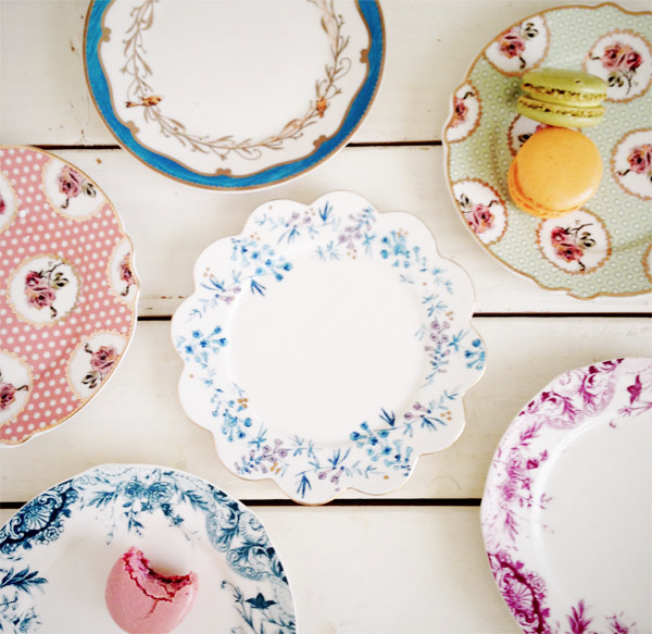 bhldn tidbit plates