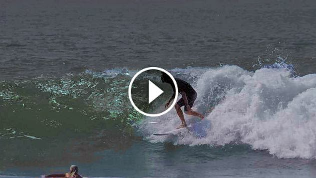 Jordy Smith California