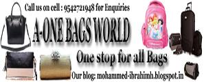 A1 bagzworld