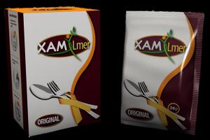 XAMXLMER Herbal Pelangsing