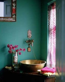 Ordinaire Blissful Bathrooms Part I Inspire Bohemia: Blissful Bathrooms Part I