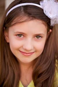 Sophia Age 10