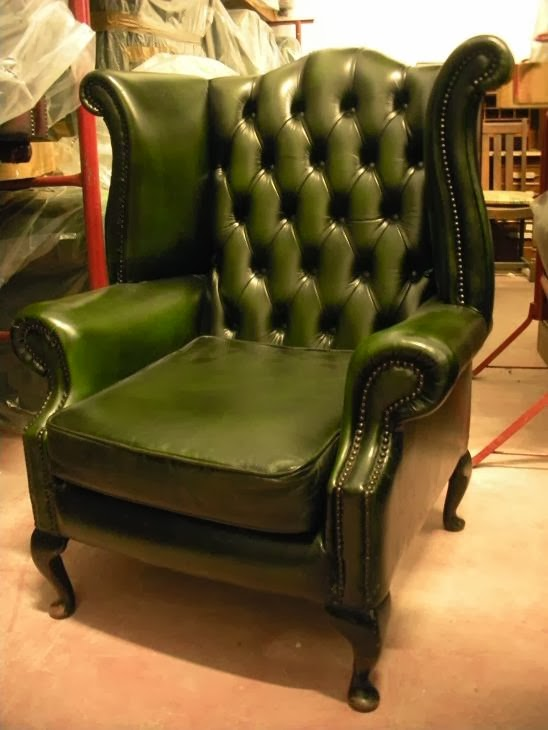poltrone chesterfield usate vintage ForPoltrone Usate In Regalo
