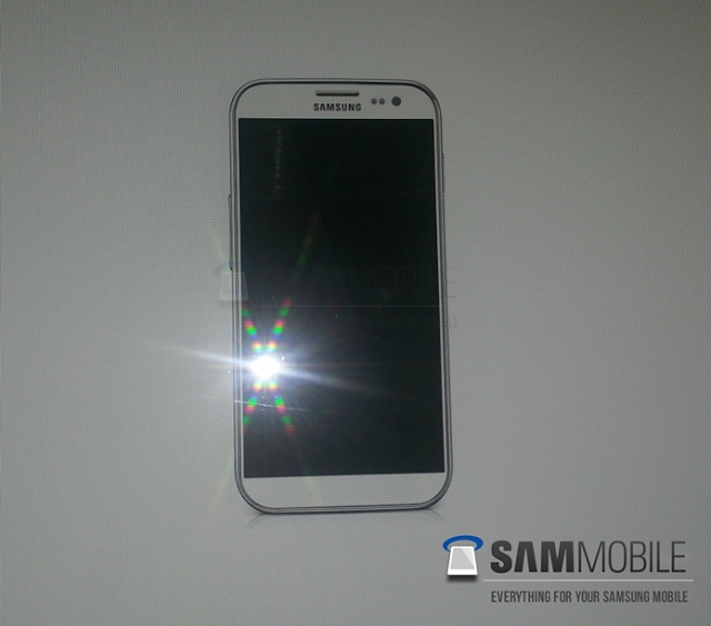 Samsung Galaxy S4 To Launch On March 15th, Will Go On Sale In April [Rumor]