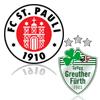 FC St. Pauli - Greuther Fürth