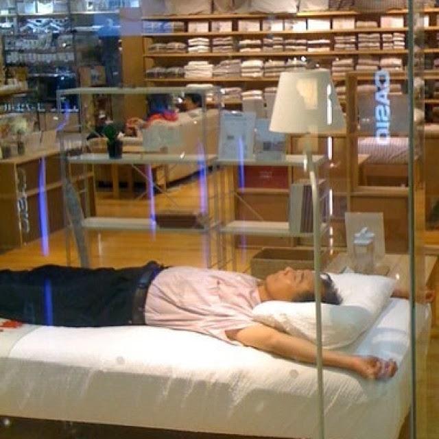 сезон утомительного шоппинга