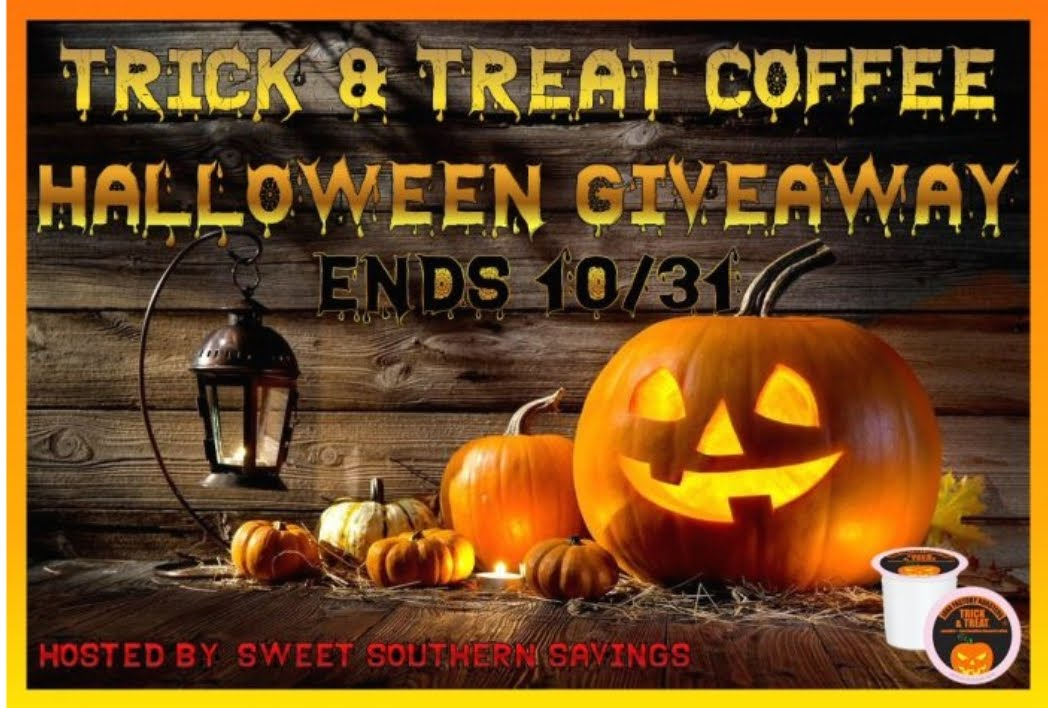 Java Factory Trick or Treat Coffee