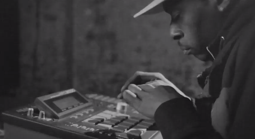 Vídeo - Pete Rock – Cosmic Slop