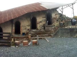Old Shigaraki Climbing Kiln