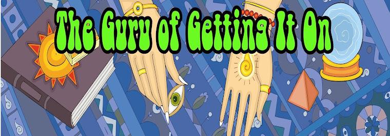 The Guru Blog