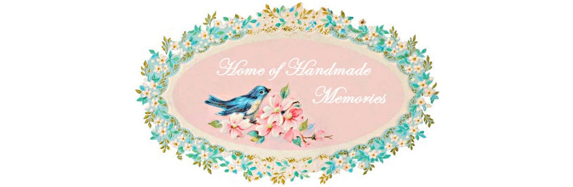 Home of Handmade Memories