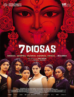 Angry Indian Goddesses (7 diosas) (2015)