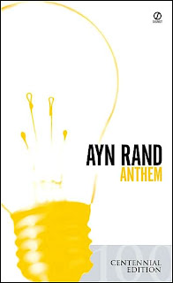 an individuals goal to achieve happiness in anthem a book by ayn rand The complete text of ayn rand's novel anthem online the people who support plans specifically designed to achieve serfdom the book fell from my hands.
