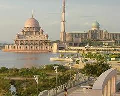 Masjid Putra n  Perdana Putra