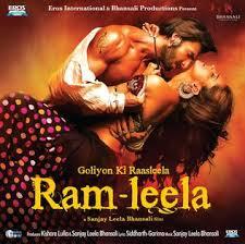 Sinopsis Film India Ram Leela