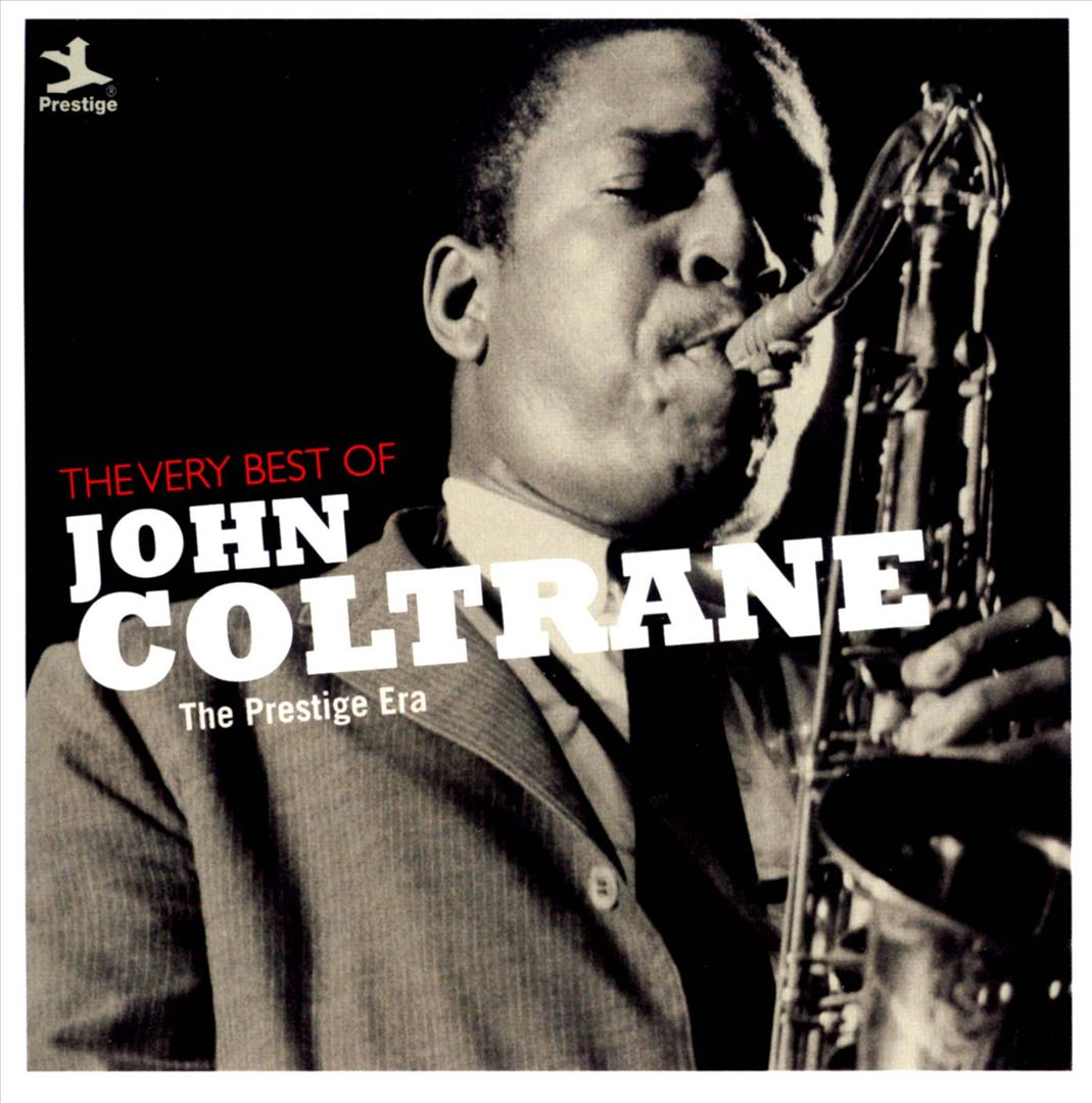 John Coltrane Bahia
