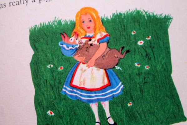 alice adventures in wonderland original book pdf