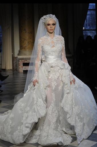 The new stunning stunning wedding dresses for Alexander mcqueen dress wedding