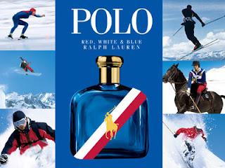 Anuncio Polo Blue Ralph Lauren deportes