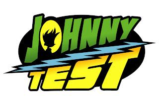 Imagenes de Johnny Test