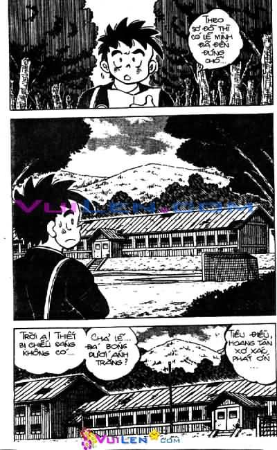 Jindodinho - Đường Dẫn Đến Khung Thành III Tập 30 page 15 Congtruyen24h