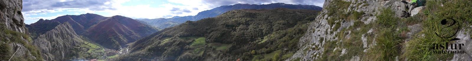 Asturwaterman escuela de escalada otura for Temperatura en otura