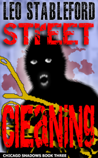 Street Cleaning Cover