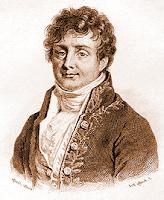 Historia de la transformada de Fourier