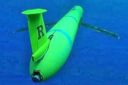 Inilah Drone yang Akan Memetakan Bawah Laut