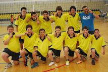 Equipa de Infantis 2013/2014
