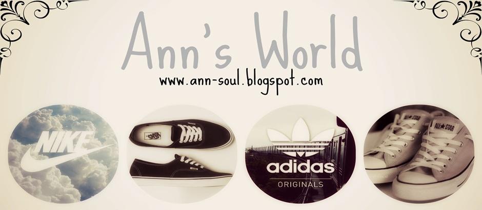 Ann's World
