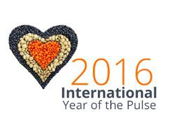 2016  ANO INTERNACIONAL DAS LEGUMINOSAS
