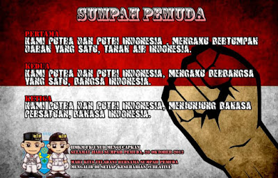 Sejarah Singkat Bahasa Indonesia