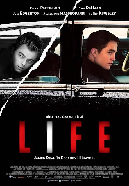 Life (2015) tainies online oipeirates