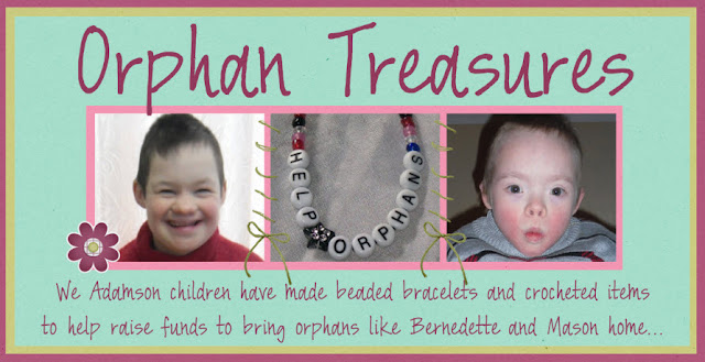 Orphan Treasures