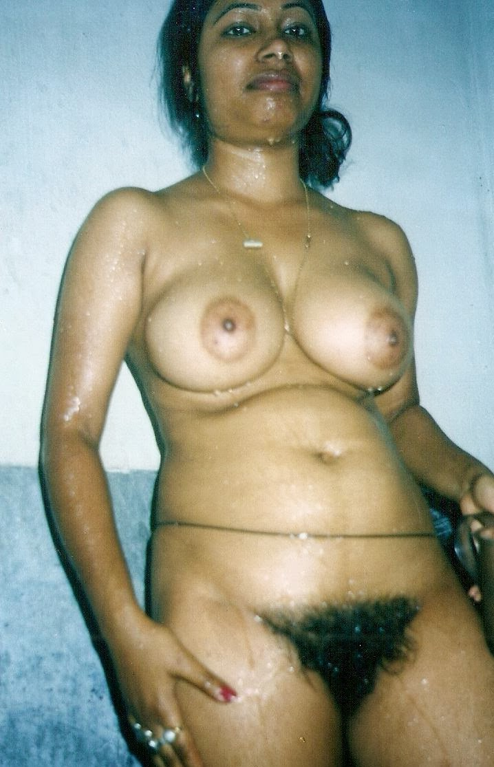 Beautiful Nude Indian Girl