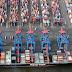 Ιταλία: Εμπορικό πλεόνασμα 3,6 δισ. ευρώ τον Ιούνιο