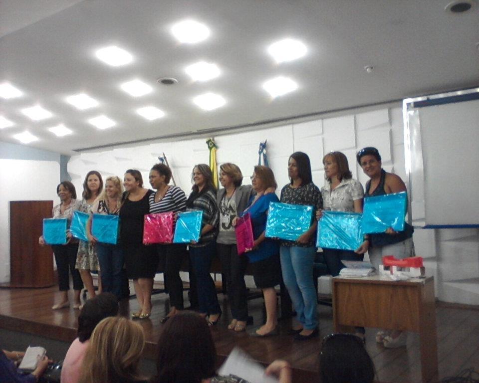 Prêmio Anual de Qualidade da Educação Infantil