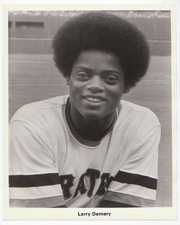 Larry Demery 1974-1977