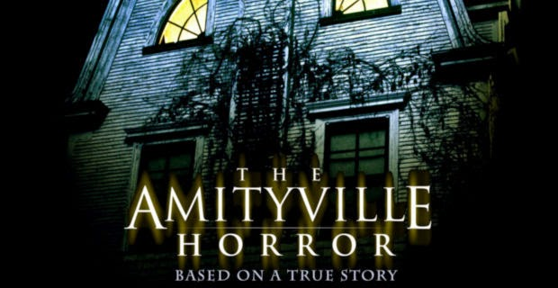 Awesome Movie Locations The Amityville Horror