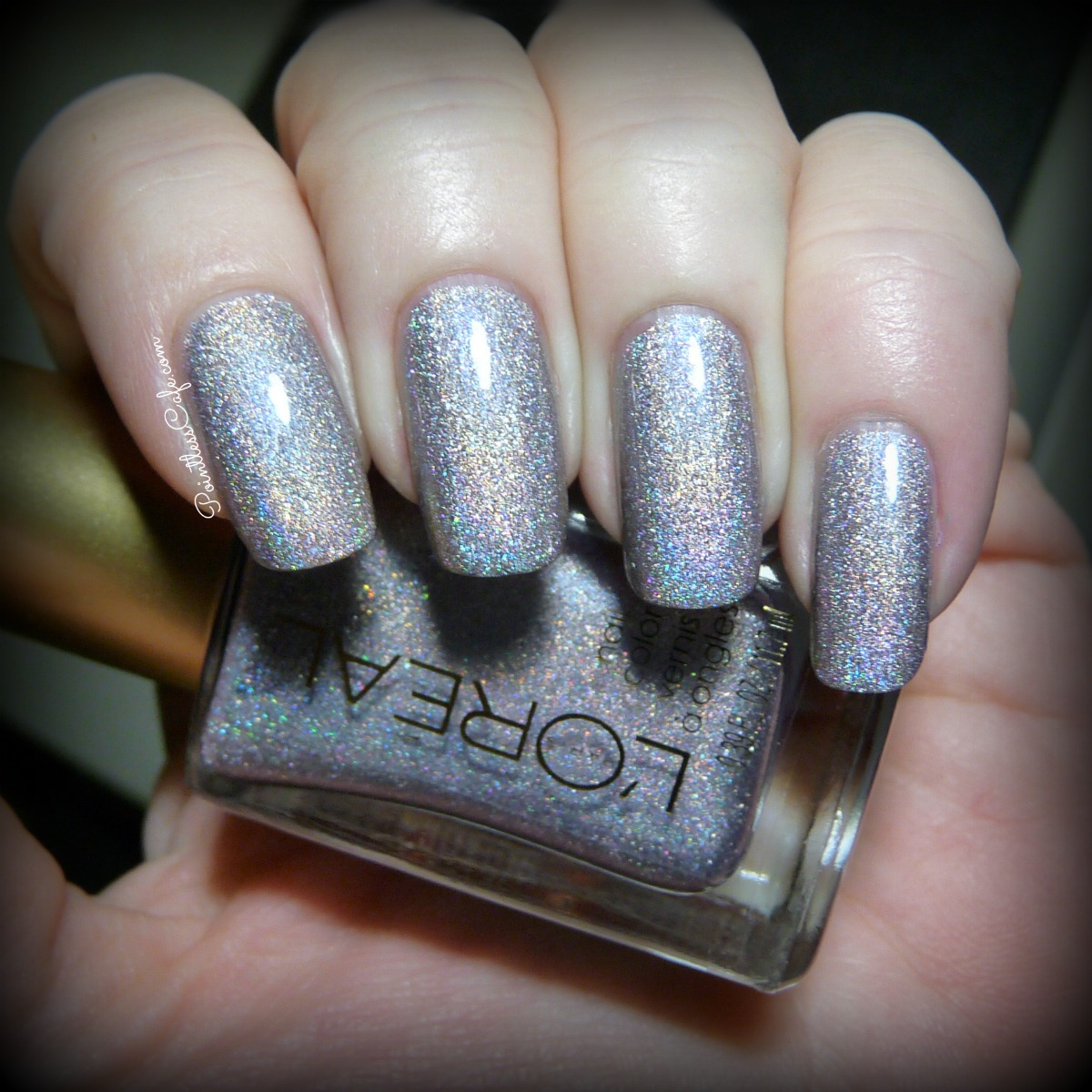L\'Oreal ColourRiche Masked Affair and Bad Bad Grey   Pointless Cafe
