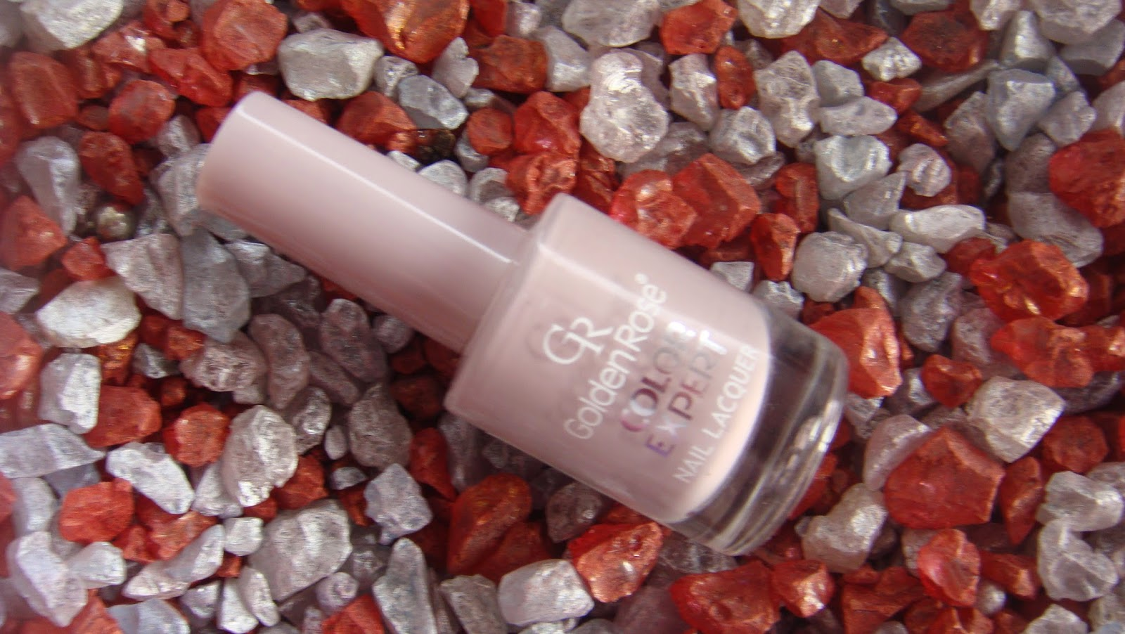 Golden Rose, Color Expert Nail Lacquer nr 76.