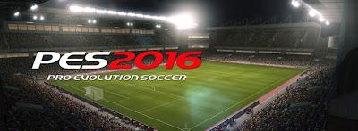 PES 2016 Menjadi Versi Terakhir PES