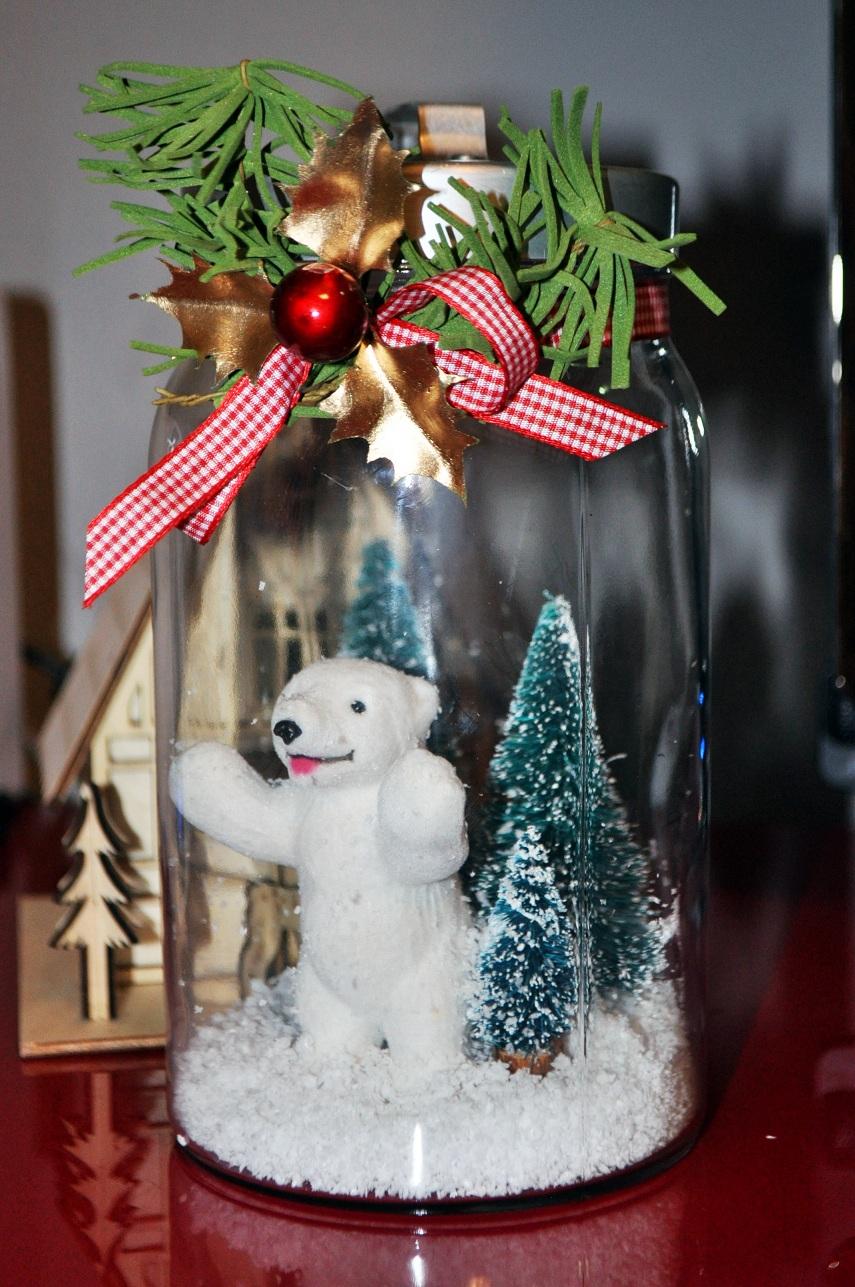 El caj n del scrap ideas para hacer tus propios adornos - Ideas adornos navidenos ...