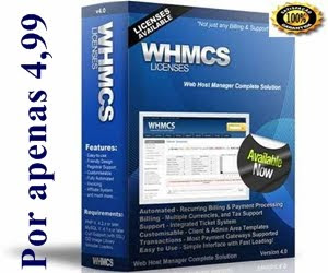 VHMCS 4,99