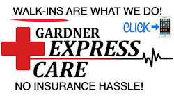 Gardner Express Care