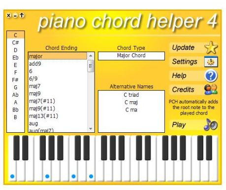 Kunci Keyboard