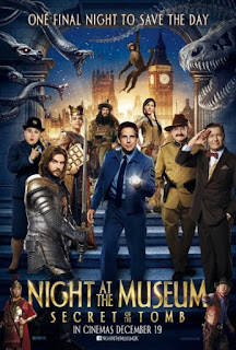 Night At The Museum Secret Of The Tomb 2014 720p HDTS x264-Pimp4003 (Movie)