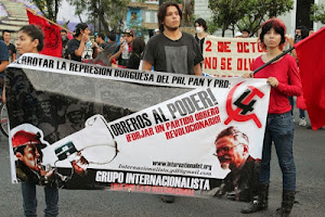 Public protest restrictions in Mexico City face legal scrutiny